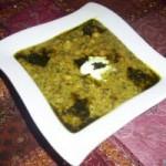 آموزش پخت آش کشک مخصوص افطاری