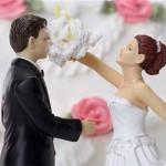کیک عروسی مردان زن ذلیل! +تصاویر