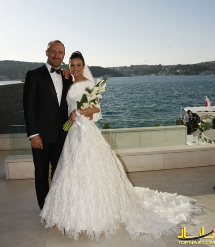 ازدواج سلطان محتشم