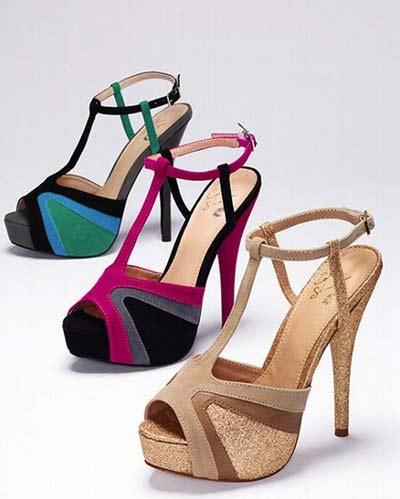 مدل های کفش, کفش زنانه, مدل کفش زنانه