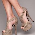 مدل کفش مجلسی بسیار جذاب و شیک