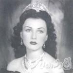 عکس هایی از فوزیه اولین همسر محمدرضا پهلوی