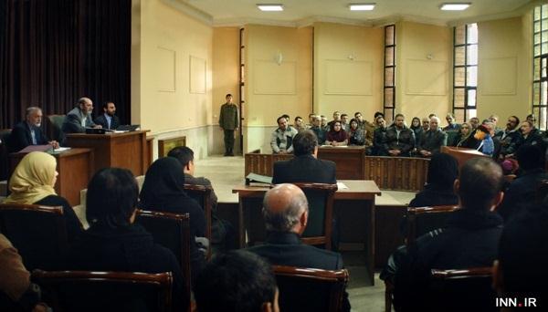 حمید جبلی در دادگاه