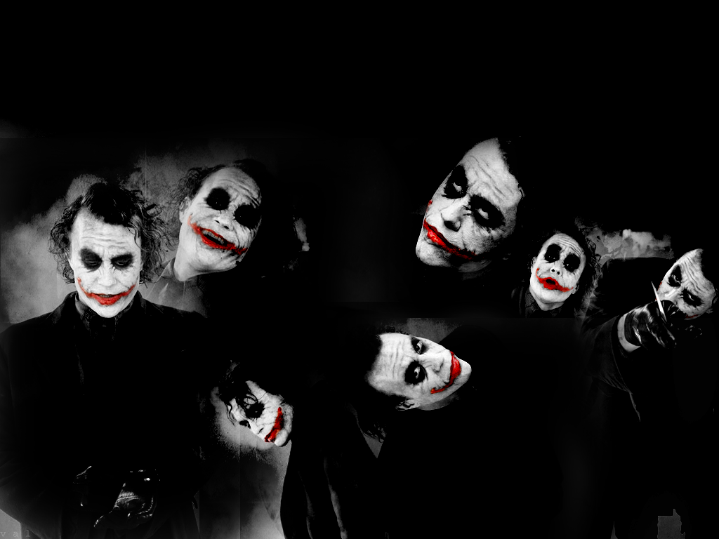 لایو والپیپر جذاب The Joker HD Live Wallpaper v1.1