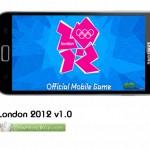 المپیک لندن با London 2012 v1.0 اندروید