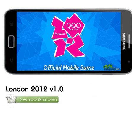 المپیک لندن ۲۰۱۲ با London 2012 v1.0