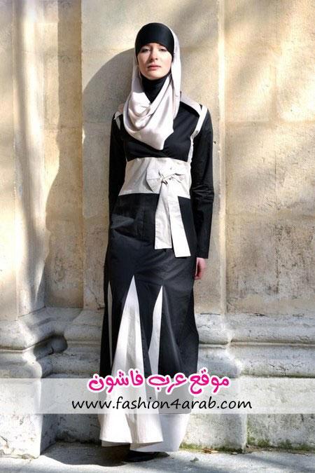 مدل لباس و حجاب