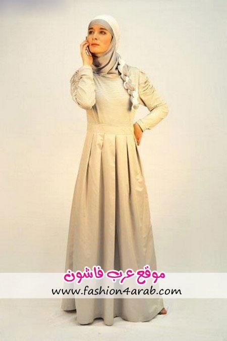 مدل لباس بلند اسلامی