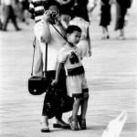 به اینا میگن پدر و مادر بی رحم!+تصاویر