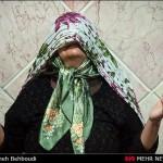 عکس های شب قدر در زندان زنان