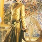 مدل های لباس ماکسی اسلامی
