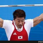 عکس لحظه شکسته شدن دست ورزشکار المپیک