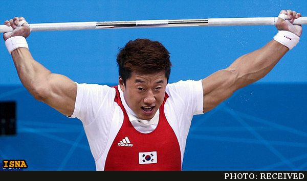 ورزشکار المپیک