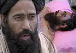 رهبر طالبان