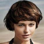 آموزش کوتاه کردن موی خانم ها به صورت عکس
