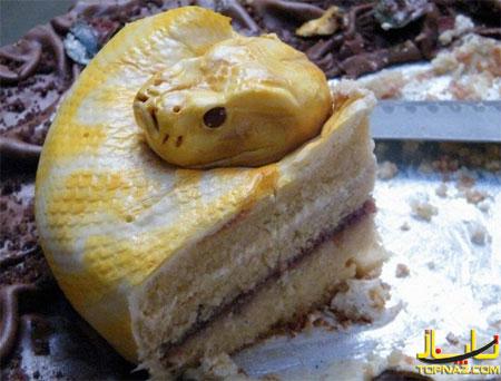 کیک ماری