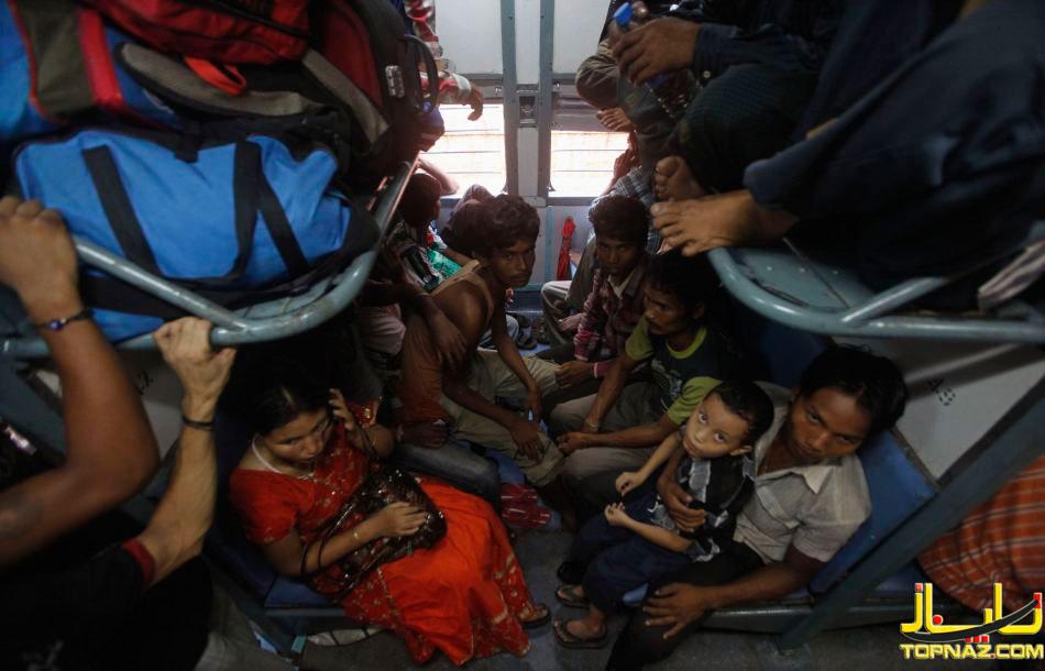 جمعیت در هند
