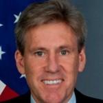 کلیپ کشته شدن سفیر آمریکا در لیبی