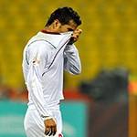 شکست ناباورانه تیم ایران مقابل لبنان