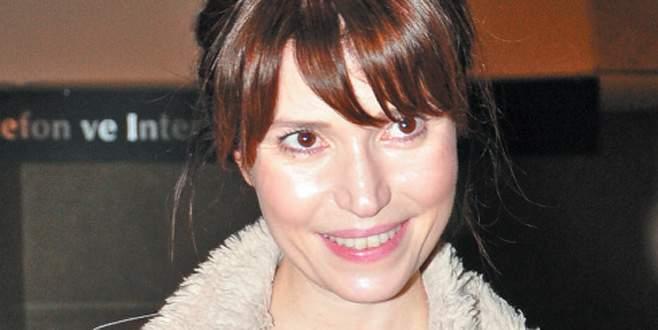 بیوگرافی Selma Ergeç سلما ارگچ؛ بازیگر زن ترک و عکس های همسرش