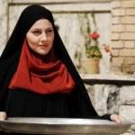 بازیگر معروف فیلمهای مستهجن در فیلم ایرانی!
