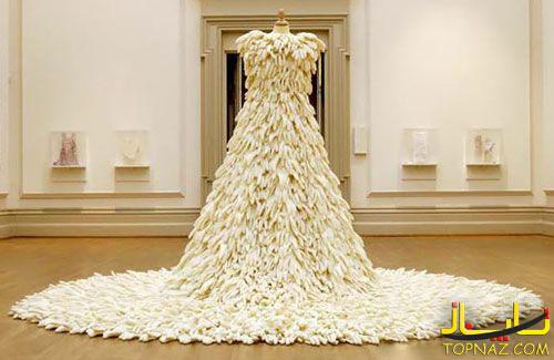 لباس جالب