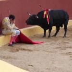 داستان گریه کردن گاوچران اسپانیایی