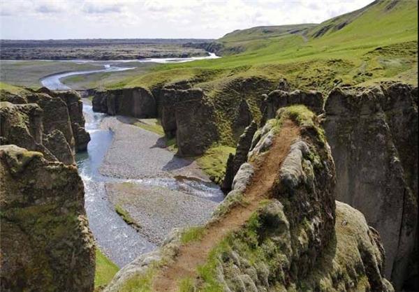 دره ایسلند