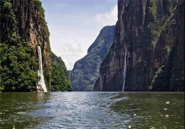 دره مکزیک