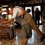 فردی که بعد از دیدن اوباما جوگیر شد+عکس