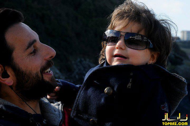 عمر در سریال عشق و جزا