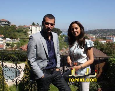 ساواش و یاسمین