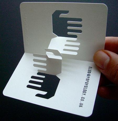 Elod Beregszaszi Business Cards