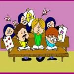زندگی پسران در خوابگاه دانشجویی (طنز)