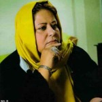 رابعه اسکویی:سیگار کشیدن را هم کنار گذاشتم