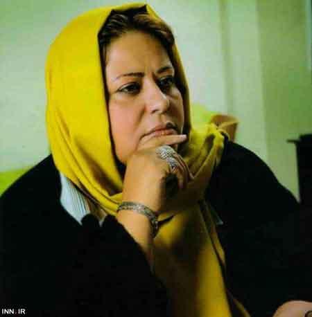 رابعه اسکوئی,بازیگر چاق