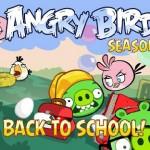 بازی پرندگان خشمگین فصول – Angry Birds Seasons v2.5.0