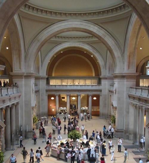 موزه متروپولیتن هنر