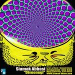 آهنگ احساسی دیوونگی از سیامک عباسی