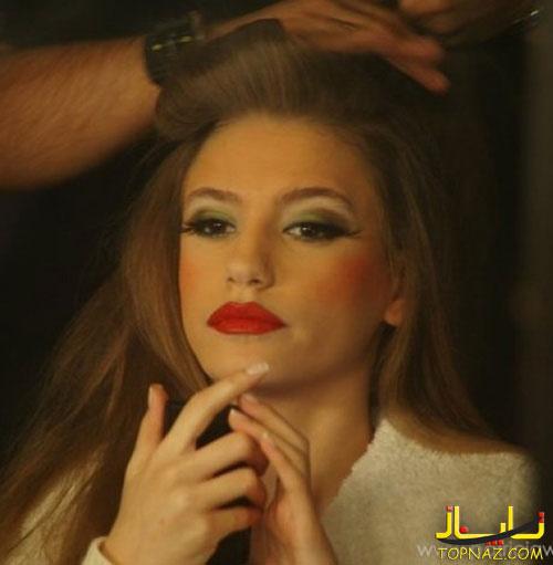بازیگر عمر گل لاله