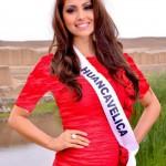 دوشیزه زمین 2012 کشور پرو انتخاب شد+تصاویر