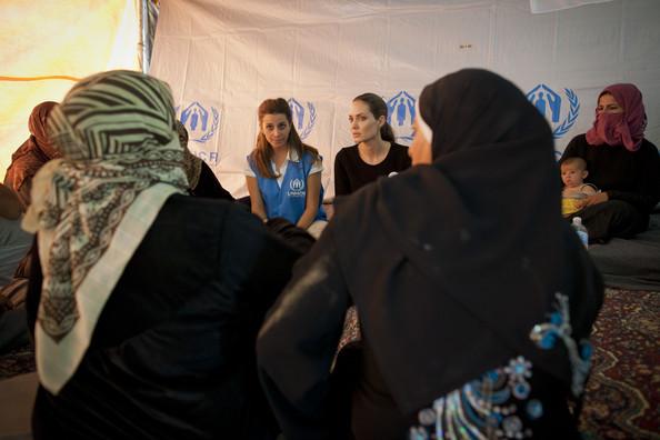 پناهندگان سوریه