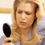 بدون مراجعه به پزشک ریزش مو را برطرف کنید!