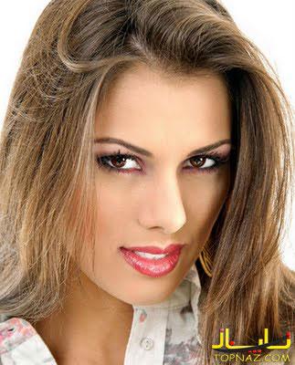 دختر برزیلی