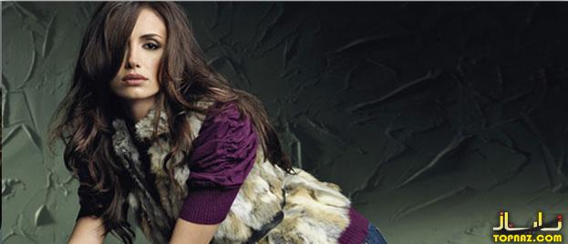 لاله در سریال عمر گل لاله