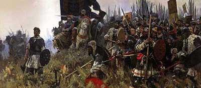 جنگ, خونین ترین جنگ های تاریخ, جنگ های ناپلئون