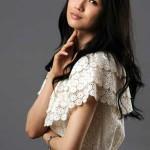 تصاویر ملکه اینهیون در سریال دونگ یی
