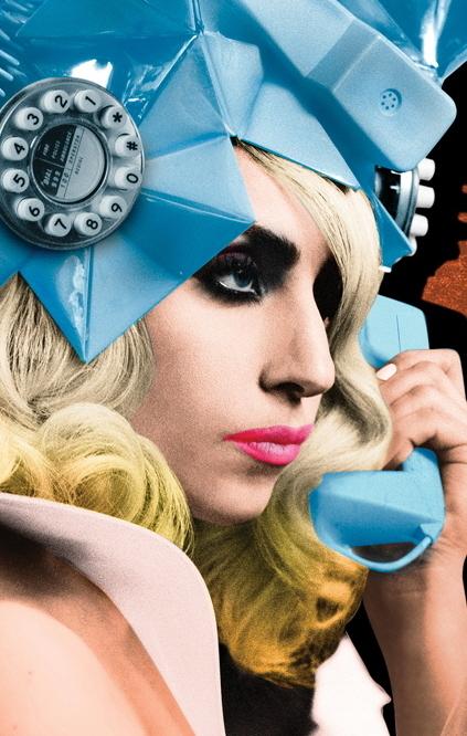 لیدی گاگا,خواننده جنجالی,Lady Gaga