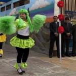 رقص و پایکوبی در زندان زنان!+تصاویر