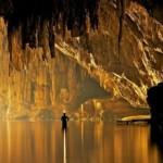 غارهای شگفت انگیز تایلند +عکس